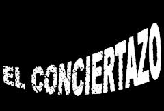 Logotipo de 'El conciertazo'