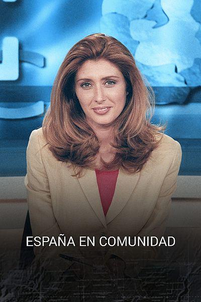 España en comunidad
