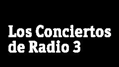 Logotipo de 'Los conciertos de Radio 3 en La 2'
