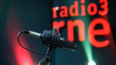 Los conciertos de Radio 3 en La 2
