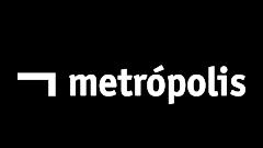 Logotipo de 'Metrópolis'