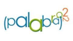 Logotipo de 'Palabra por palabra'