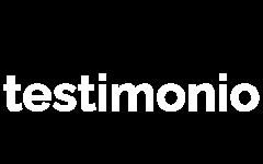 Logotipo de 'Testimonio'