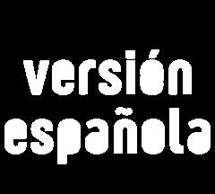 Logotipo de 'Versión española'