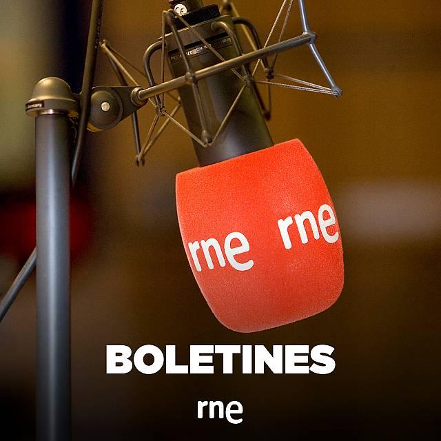 Boletines RNE con