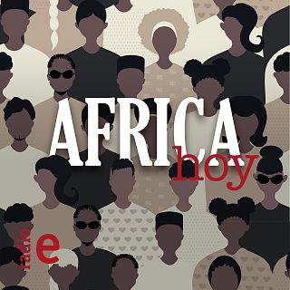 África hoy con Mavi Aldana