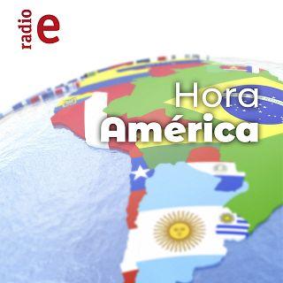 Hora América con Teresa Montoro