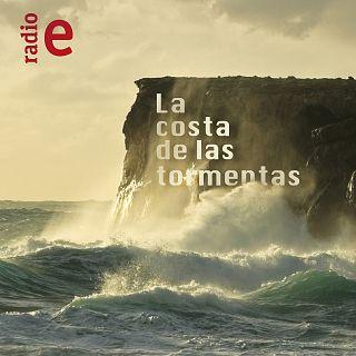 La costa de las tormentas con