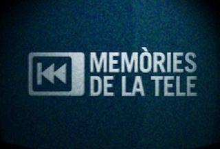 Memòries de la tele