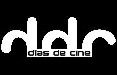 Logotipo de 'Días de cine'