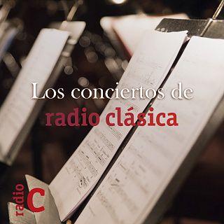 Los conciertos de Radio Clásica