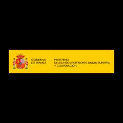 Logotipo de 'Miradas al exterior'