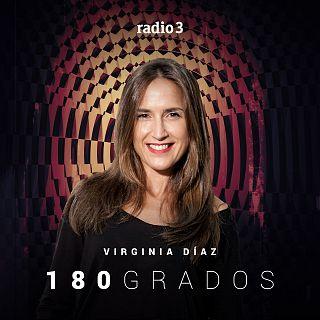 180 grados con Virginia Díaz