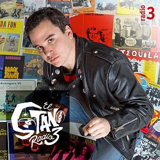 El sótano con Diego RJ