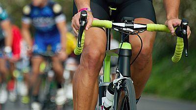 Mundiales de Ciclismo