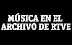 Música en el Archivo de RTVE