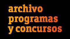 Logotipo de 'Programas y Concursos en el Archivo de RTVE'