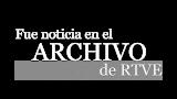 Noticias en el Archivo de RTVE