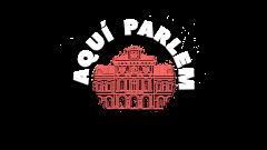 Logotipo de 'Aquí parlem'