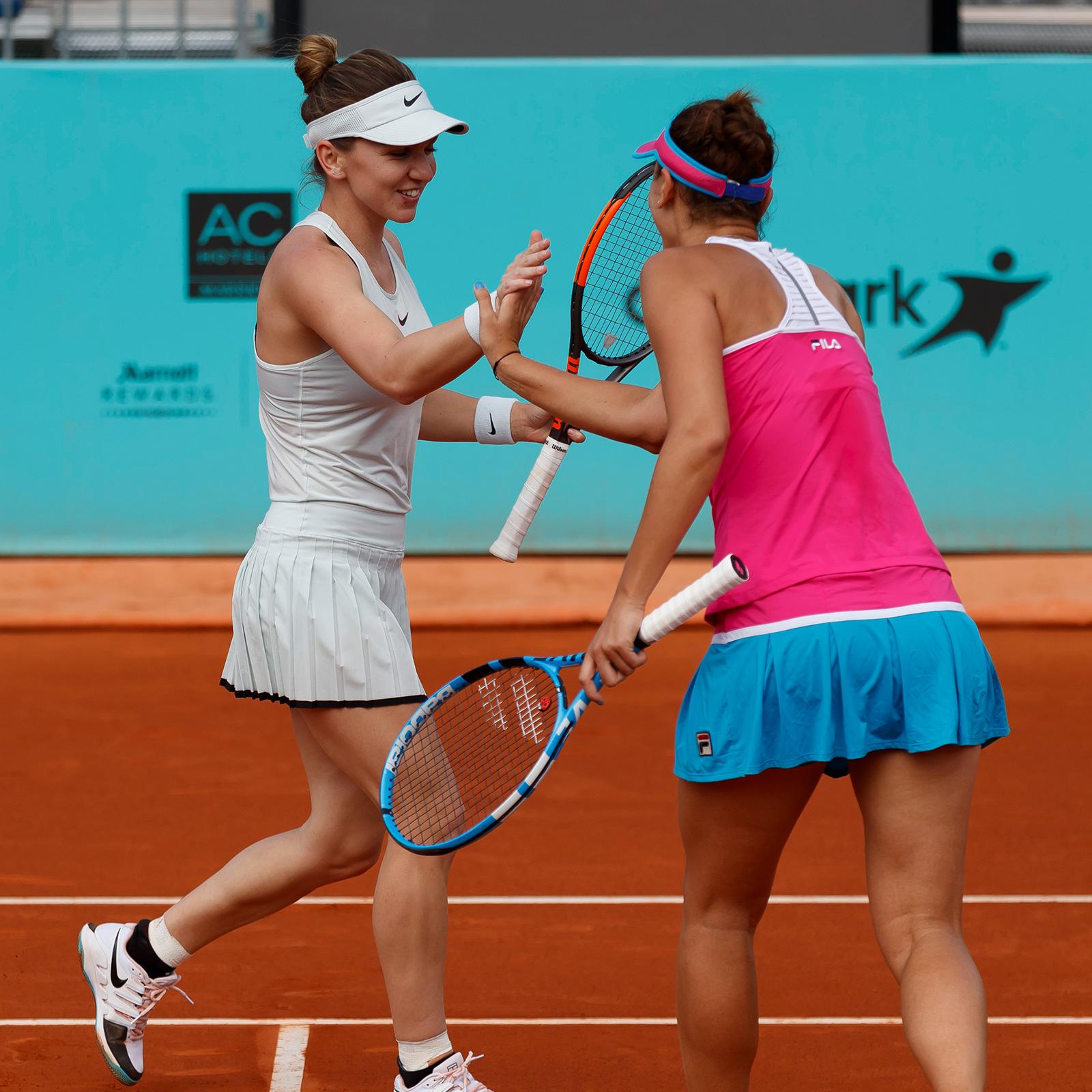 Madrid Open de Tenis