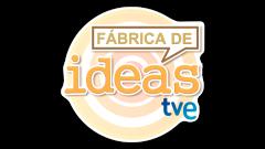 Logotipo de 'Fábrica de ideas'