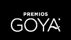 Logotipo de 'Premios Goya'