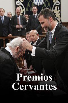 Premios Cervantes