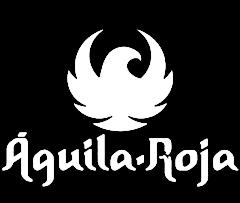 Logotipo de 'Águila Roja'