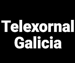 Logotipo de 'Telexornal - Galicia'
