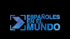 Logotipo de 'Españoles en el mundo'