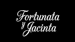 Logotipo de 'Fortunata y Jacinta'