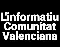 Logotipo de 'L'informatiu - Comunitat Valenciana'