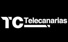 Logotipo de 'Telecanarias'