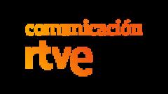 Logotipo de 'Comunicación RTVE'