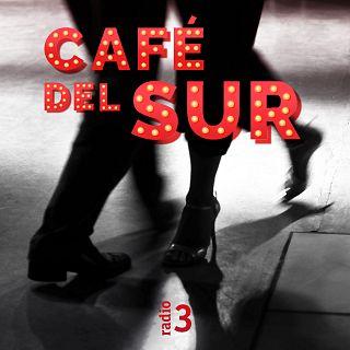 Café del sur con Dimitri Papanikas