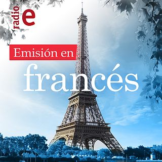 Émission en français con