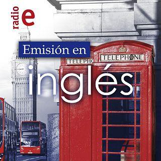 English Language Broadcast con Justin Coe y Alison Hughes