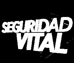 Logotipo de 'Seguridad vital'