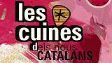 Les cuines dels nous catalans