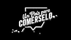Logotipo de 'Un país para comérselo'