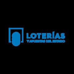 Sorteo de Lotería Nacional