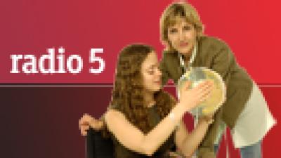 Mundo solidario en Radio 5