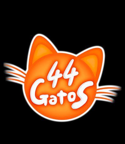 44 Gatos