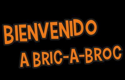 Bienvenidos a Bric a Broc