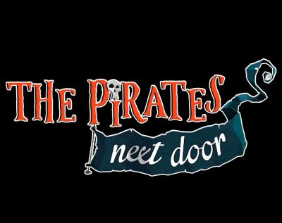Mis vecinos piratas