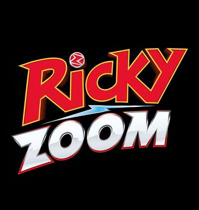 Ricky Zoom Videos Y Juegos De Clan Tv Rtve Es