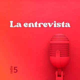 La entrevista de Radio 5 con Miguel Ángel Domínguez