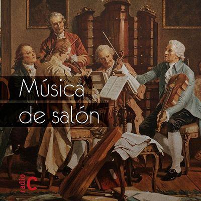 Música de salón