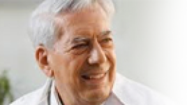 Vargas Llosa, Premios Nobel 2010