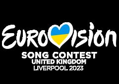 Logotipo de 'Eurovisión'